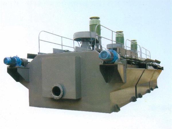 XJM Series flotation machine