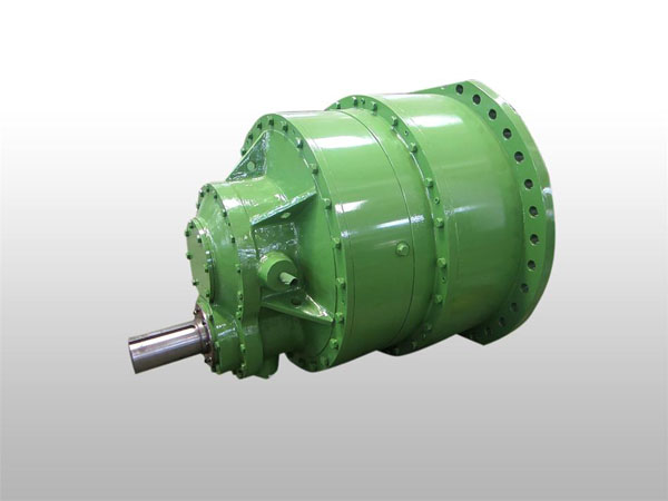 ZJA Series planetary gear reducer