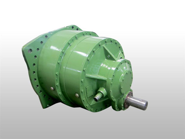GZL Type roller press reducer