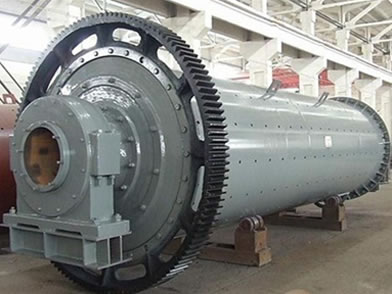 Steel Ball Coal Mill